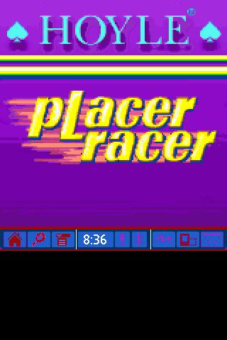 Placer Racer